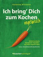Susanne Kirstein: Ich bring