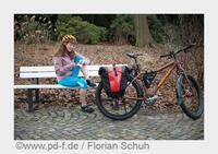 Radreise 2016: Große Abenteuer und kleine Touren