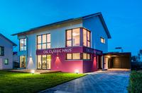 """CAL CLASSIC HAUS präsentiert Innovationen auf dem Gebiet """"Passivhaus bauen"""" auf der B.I.G. in Hannover"""