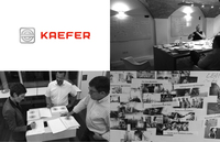 KAEFER Construction baut auf die grow Werbeagentur aus Bremen