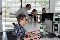 Programmieren lernen leicht gemacht - GFOS Java Summercamp 2016