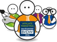Die Agentur coupling media wird mit dem Affiliate-Marketing-Qualitätszertifikat ausgezeichnet