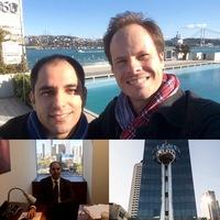 Homburg & Partner eröffnet Büro in Istanbul