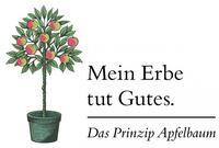"""PM: Initiative """"Mein Erbe tut Gutes. Das Prinzip Apfelbaum"""" um weitere drei Jahre verlängert"""