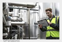 Robuste mobile IT für die Energie- und Wasserwirtschaft