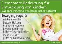 Elementare Bedeutung für die Entwicklung von Kindern