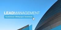 Was ist ein Lead? Wichtige Begriffe im Leadmanagement