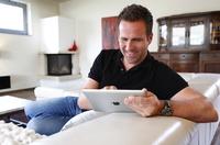 Kick-Off mit devolo!   American Football - Das Mega-Event komfortabel auf Smart TV, Tablet und Smartphone streamen