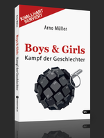 Knallhart serviert: Boys & Girls – Kampf der Geschlechter