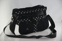 Unsere neue Tasche Virginia in der Collektion - 100% Handarbeit