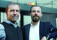 """""""Zeig Dich! Mittelstand""""- Transparent und kreativ:"""
