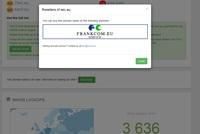 Frankcom EU Service startet Domainvermittlungsservice