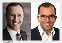 Jabra Consumer Solutions:Neue Doppelspitze im Handel für DACH