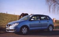 Auto im Alltagsbetrieb: Zehn Jahre mit dem VW Polo