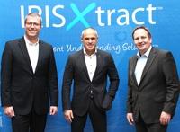 Vielversprechende Kooperation:  noeske netsolutions ist neuer I.R.I.S.-  Partner im Bereich der intelligenten  Dokumentenverarbeitung