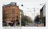 Wie viel Wohnung bekommt man in den beliebten Großstädten für 900 Euro?
