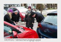 """""""Die Masche mit den provozierten Autounfällen"""" - Expertengespräch der ERGO Versicherung"""