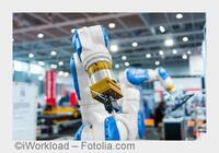 Shop Floor Integration im Kontext von Industrie 4.0 - znt-Richter informiert auf 5. Landshuter Symposium