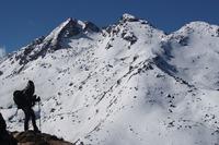 Wanderstöcke als sicherer Begleiter bei Bergtouren