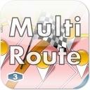 Routenoptimierung mit MultiRoute jetzt doppelt so schnell.