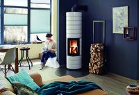 Wärmendes Kaminfeuer: Effizient und umweltgerecht heizen mit Holz