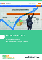 Praxisratgeber: Google Analytics