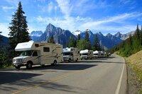 Wohnmobilurlaub in USA und Kanada ganz easy