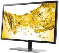 AOC präsentiert 4K-Monitor mit Adaptive-Sync