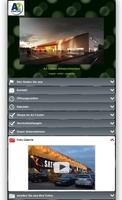 A2 Center in Altwarmbüchen informiert mobil über seine teggee-Page