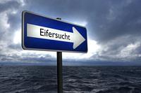 Jetzt neu in Deutschland: Die EIFERSUCHTSSPRECHSTUNDE