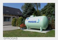 PROGAS informiert: mit Flüssiggas Investitionskosten senken