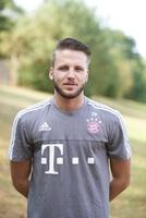 Dual Studierender als Jugend-Chefscout beim FC Bayern München