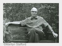 Ausstellung über Ove Arup im Londoner Victoria & Albert Museum