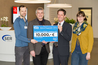 Bessere IT für Collegium Josephinum Bonn