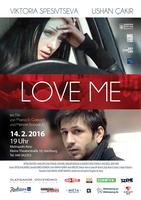 """ArtMaidan Cinema präsentiert die ukrainisch-türkische Liebeskomödie """"Love me"""""""
