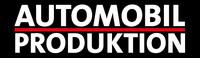AUTOMOBIL PRODUKTION mit neuer Website