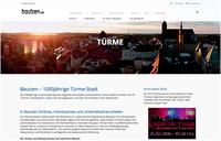 Neueröffnung der Türme von Bautzen