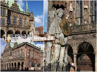 Immobilienmarkt 2016:  Innenstadtbelebung - ökonomischer Strukturwandel