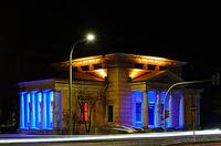 Jeden Freitag ist ab 21h Clubabend im Club Standesamt Dresden