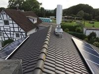 Windkraft und Sonnenstrom für Zuhause