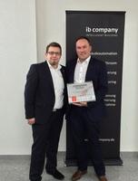 COPA-DATA gewinnt ib company als Partner