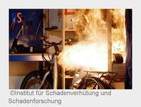Unbekannte Brandgefahr: Lithium-Akkus können explodieren