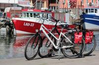 Aufsteigen und Entdecken: Mit dem Rad durch Europas Metropolen