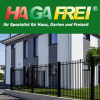 HAGAFREI - Größter Onlinehandel für Zaunprodukte in Europa