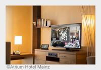 Atrium Hotel Mainz investiert weiter in Gästekomfort