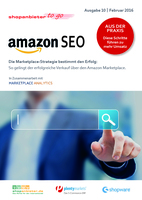 Amazon SEO - die Marketplace-Strategie bestimmt den Erfolg