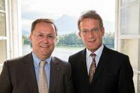 IfM und Bankhaus Spängler bieten einen Kompaktlehrgang für Management