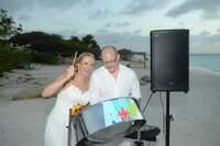 Neue deutschsprachige Hochzeiten für Kreuzfahrtgäste auf Aruba