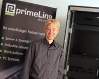 Die primeLine Solutions erweitert ihr Sales-Team