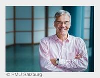 Pflegewissenschaft: PMU Salzburg Kooperationszentrum der WHO